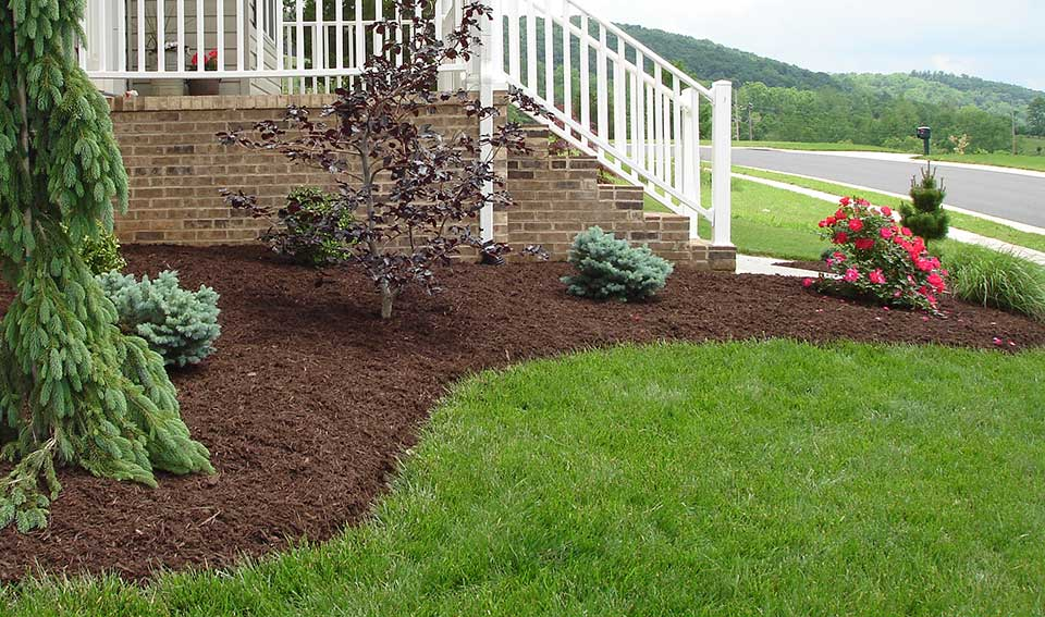 landscape design  u2013 southern scapes landscaping  broadway  harrisonburg va